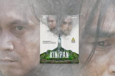 Poster del film documentario KINIPAN